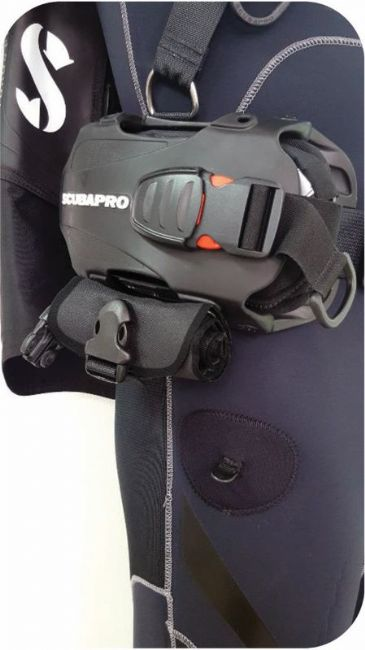 SCUBAPRO BUOYANCY HYDROS PRO NINJA POCKET